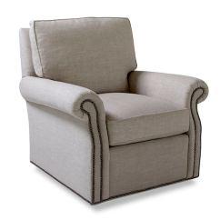 Huntington Chair Corporation Blue Folding Chairs House Living Room Swivel 2200 56 Newport