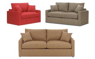 overnight sofa retailers stain resistant uk living room queen sleeper 4450 seaside