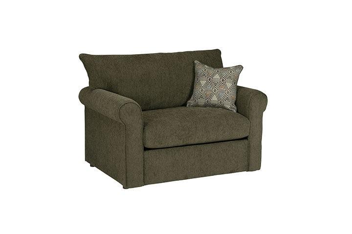 overnight sofa retailers best companies 2018 living room twin sleeper 7933 seaside