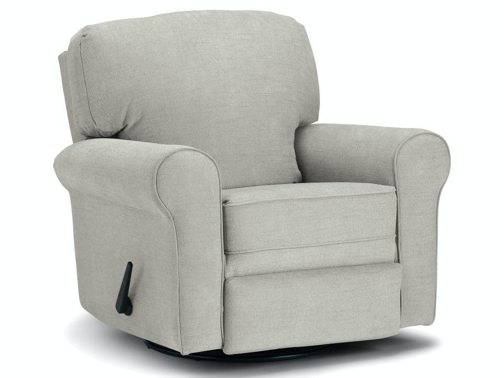 Best Home Furnishings Living Room Recliner 5MW34 Carol