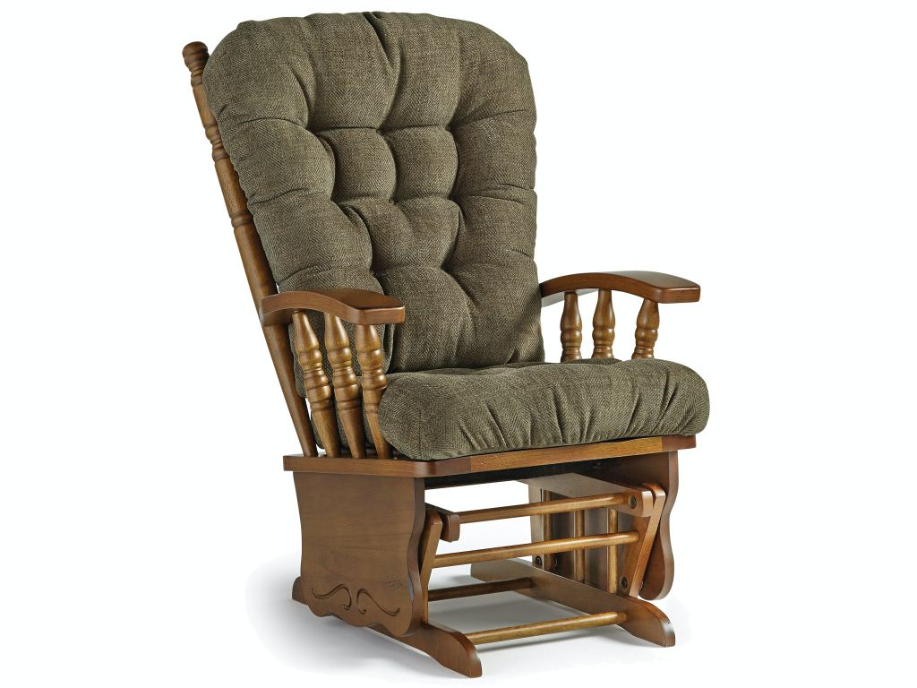 Best Chairs Inc Recliner Best Home Furnishings Living Room Glide Rocker C5867