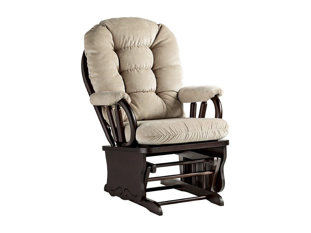 best chairs c o home furnish poker table with casters furnishings living room glide rocker c8107