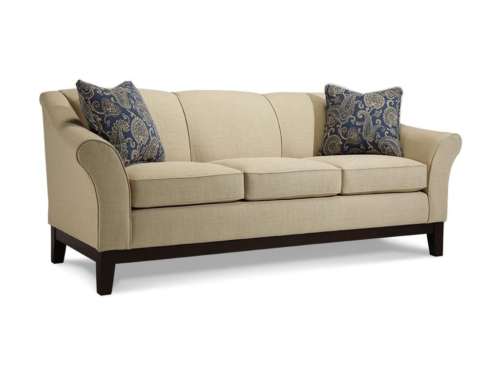 Best Home Furnishings Living Room Emeline Sofa S90E Brownlees Furniture Lawrenceville GA