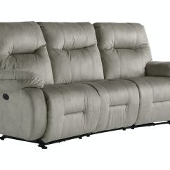 Conversational Sofa Cover Lane Table Best Home Furnishings Living Room Curved Motion U700 ...