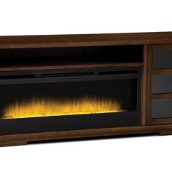 Home Entertainment Fireplace Living Room Furniture Shelves Designs Buhler Tuscany Credenza 75800 At Cozy Inc
