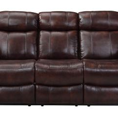 Leather Italia Sofa Furniture Microfiber Convertible Sectional Bed Living Room Joplin Power Reclining 1555 E2117 031081lv