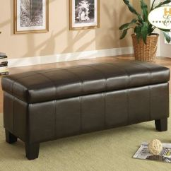 Storage Bench Living Room How To Arrange Furniture In A Large Rectangular 2 Homelegance Lift Top 471pu Cozy