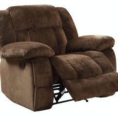 Double Recliner Chairs Chair Covers Johannesburg Homelegance Living Room Sofa 9636 3 Butterworths Glider