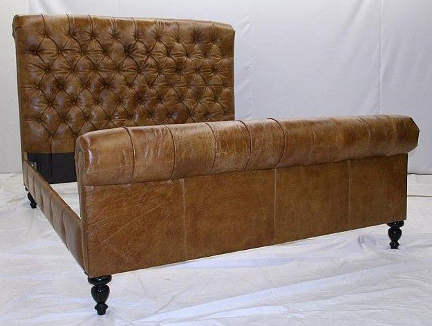 hickory chair king size bed graco duodiner high instructions old tannery bedroom tufted b 1025 k