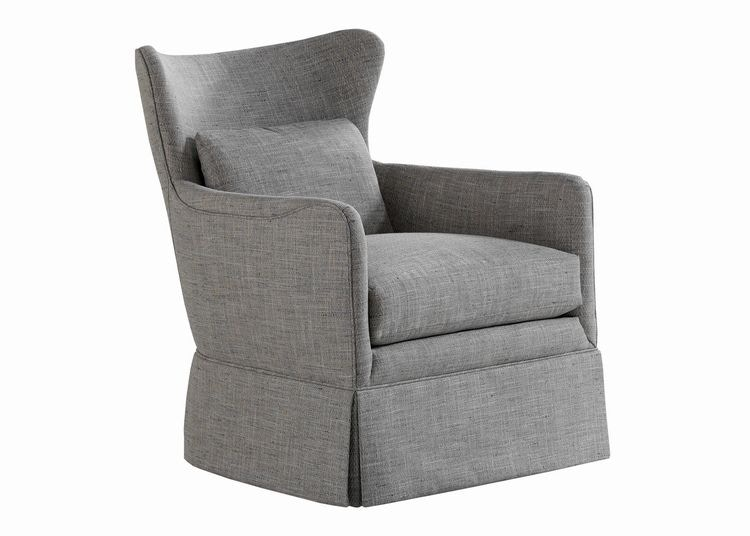 Jessica Charles Swivel Chairs Jessica Charles Living Room Becca Swivel Rocker 282 Sr