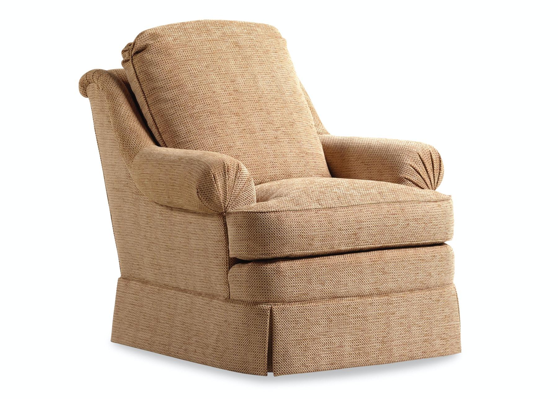 swivel chair quotes walmart and ottoman jessica charles living room fairfield rocker 429 sr