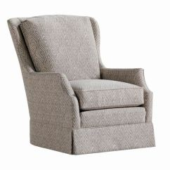 Ab Swivel Chair Black And White Paisley Accent Jessica Charles Living Room Maise Rocker 443 Sr