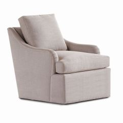Ab Swivel Chair Ergonomic Without Arms Jessica Charles Living Room Braelyn 5114 S