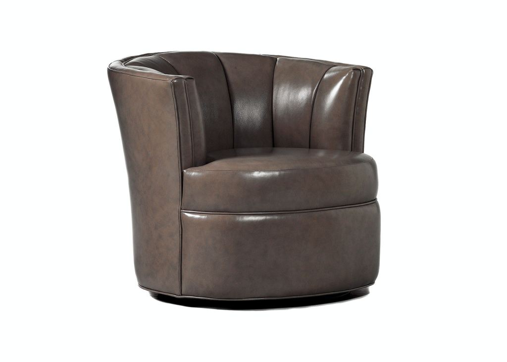 Jessica Charles Swivel Chairs Jessica Charles Living Room Jude Swivel Chair 5165 S
