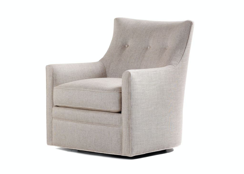 Jessica Charles Swivel Chairs Jessica Charles Living Room Madison Swivel Chair 5278 S