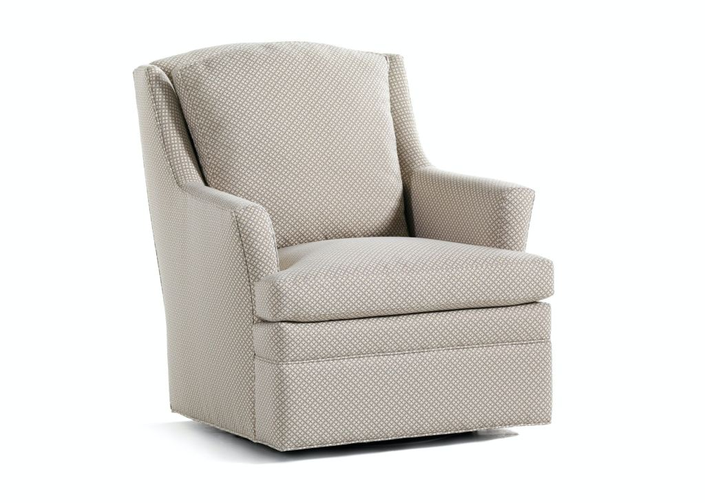 Jessica Charles Swivel Chairs Jessica Charles Living Room Cagney Swivel Chair 5498 S