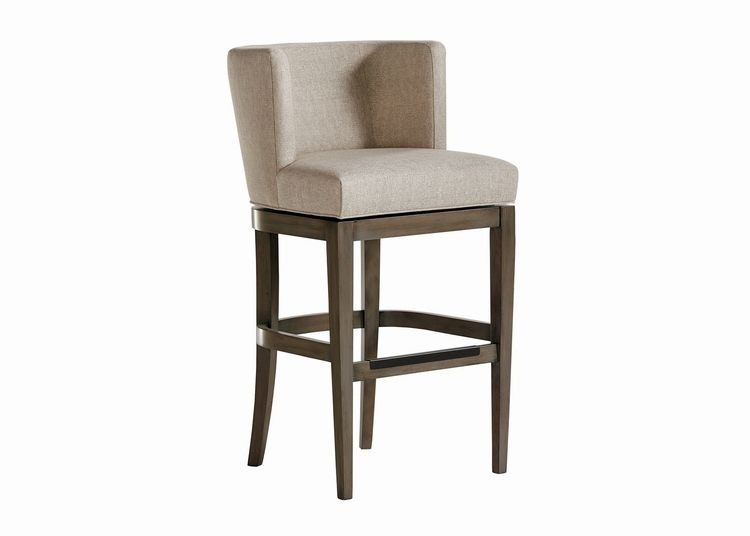 Samuel Memory Swivel Bar Stool ARB7132MS