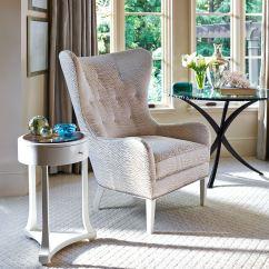 Bailey Chair House Of Orange Rattan Jessica Charles Living Room 624 Gorman 39s