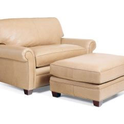 Chair And A Half Sleeper Rifton Wood City Han6830 Hancock Moore