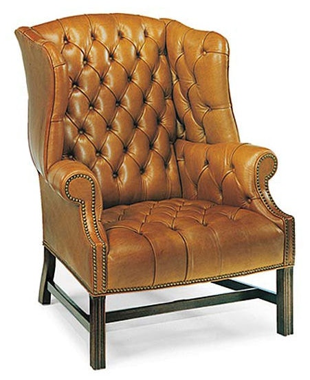 wingback rocking chair cape town long dining covers australia leathercraft furniture living room alistair wing