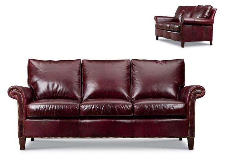 leathercraft sofa hay mag pris furniture living room livingston 1960
