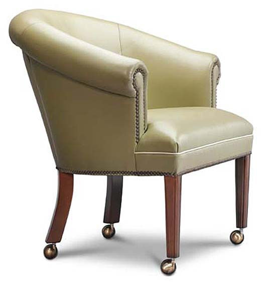 Bar and Game Room Anson Game Chair 239 at Greenbaum Interiors