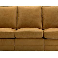Leathercraft Sofa Couch Sectional Furniture Connector Joint Snap Alligator Style Living Room Austin Reclining