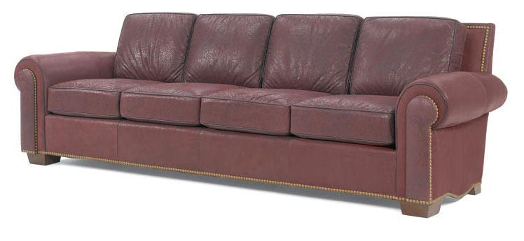 leathercraft sofa teak wood set designs pictures furniture living room coco 2760 110