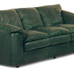 Leathercraft Sofa Living Room Bench Furniture Logan 3330