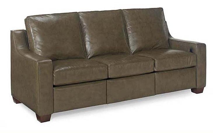 leathercraft sofa trundle bed canada furniture living room rhett reclining