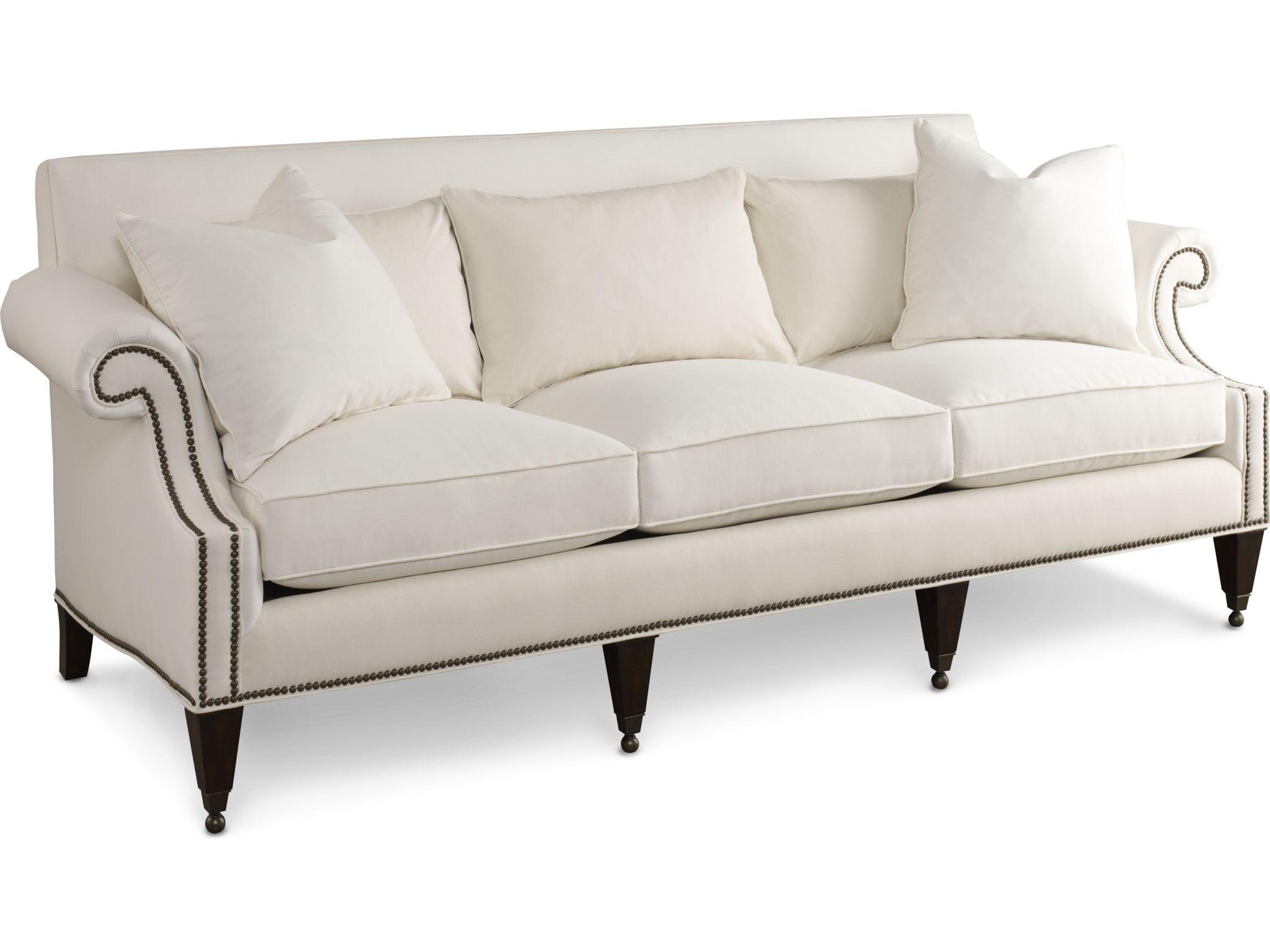schnadig sofa 9090 full sleeper leather thomasville living room ella 1718 11 whitley