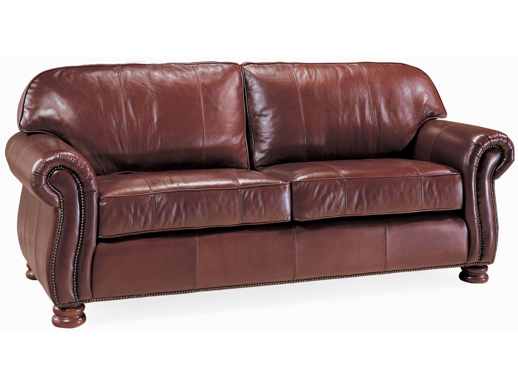 thomasville benjamin sofa wood tables living room 2 seat hs1461 11