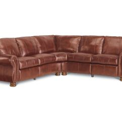 Thomasville Benjamin Sofa Chenille Bed Hs1462 Seci Motion Sectional