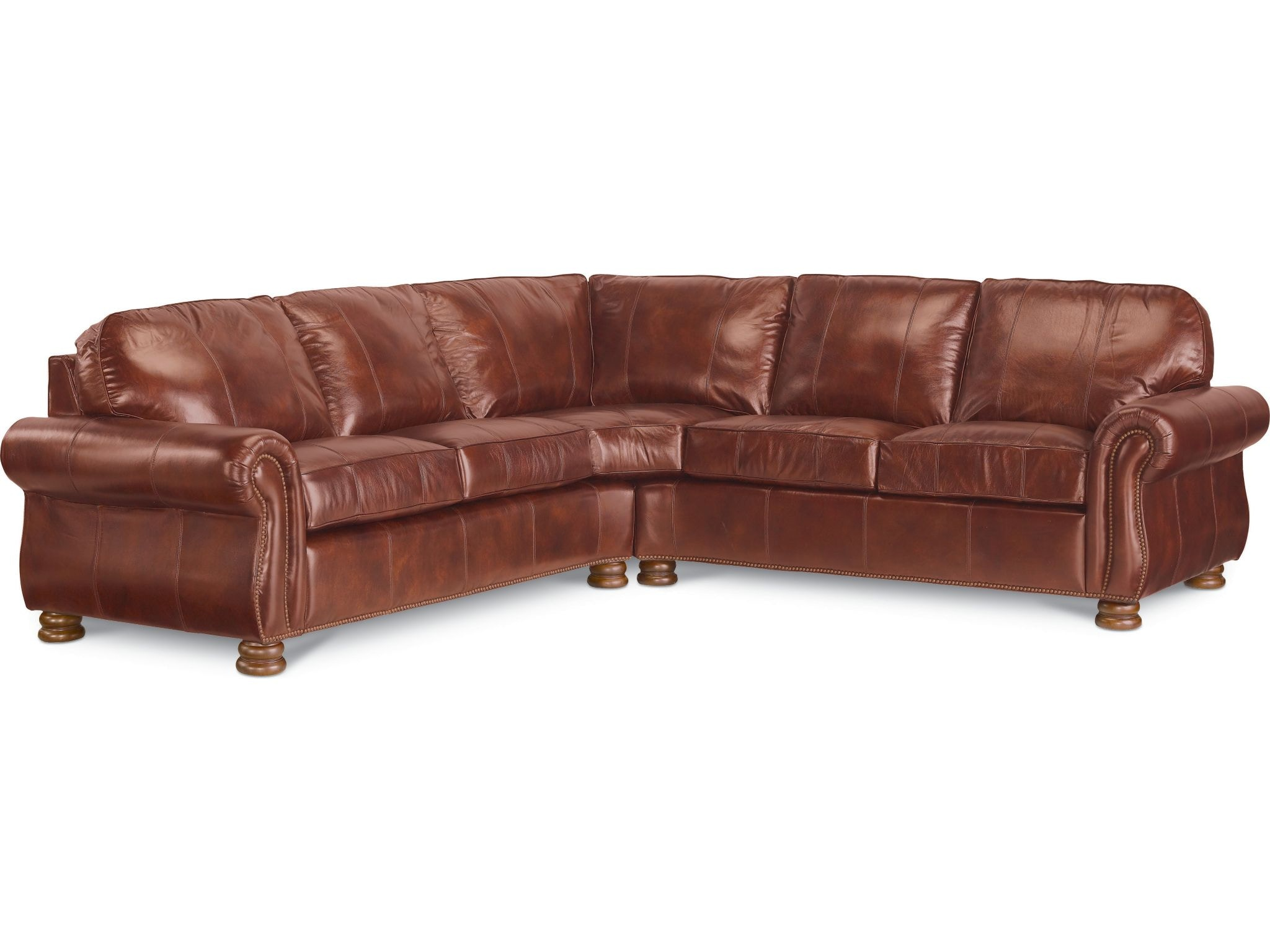 thomasville benjamin sofa small modern tables living room sectional hs1462 sect