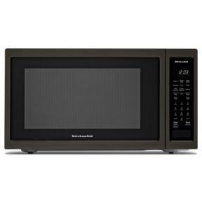 kitchenaid 21 3 4 countertop microwave