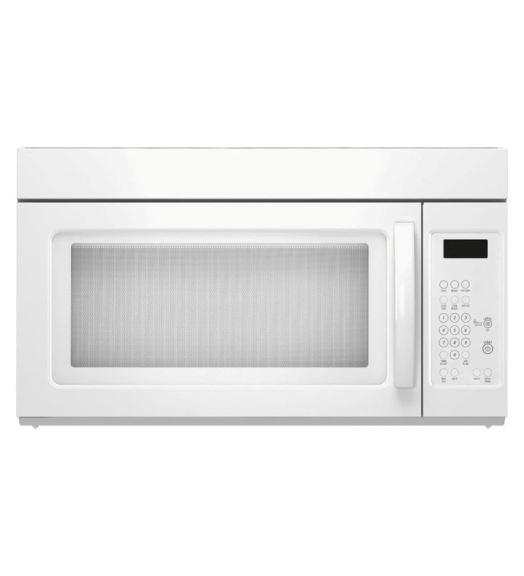 kitchenaid 1 6 cu ft microwave range