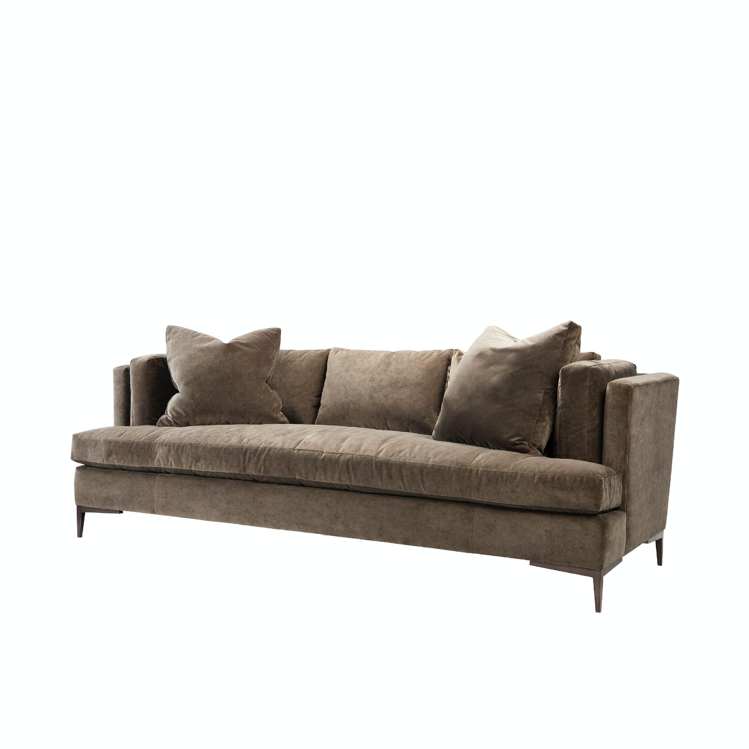 8 way hand tied sofa brands in canada average cost of a bed theodore alexander living room aiden 609 10 noel