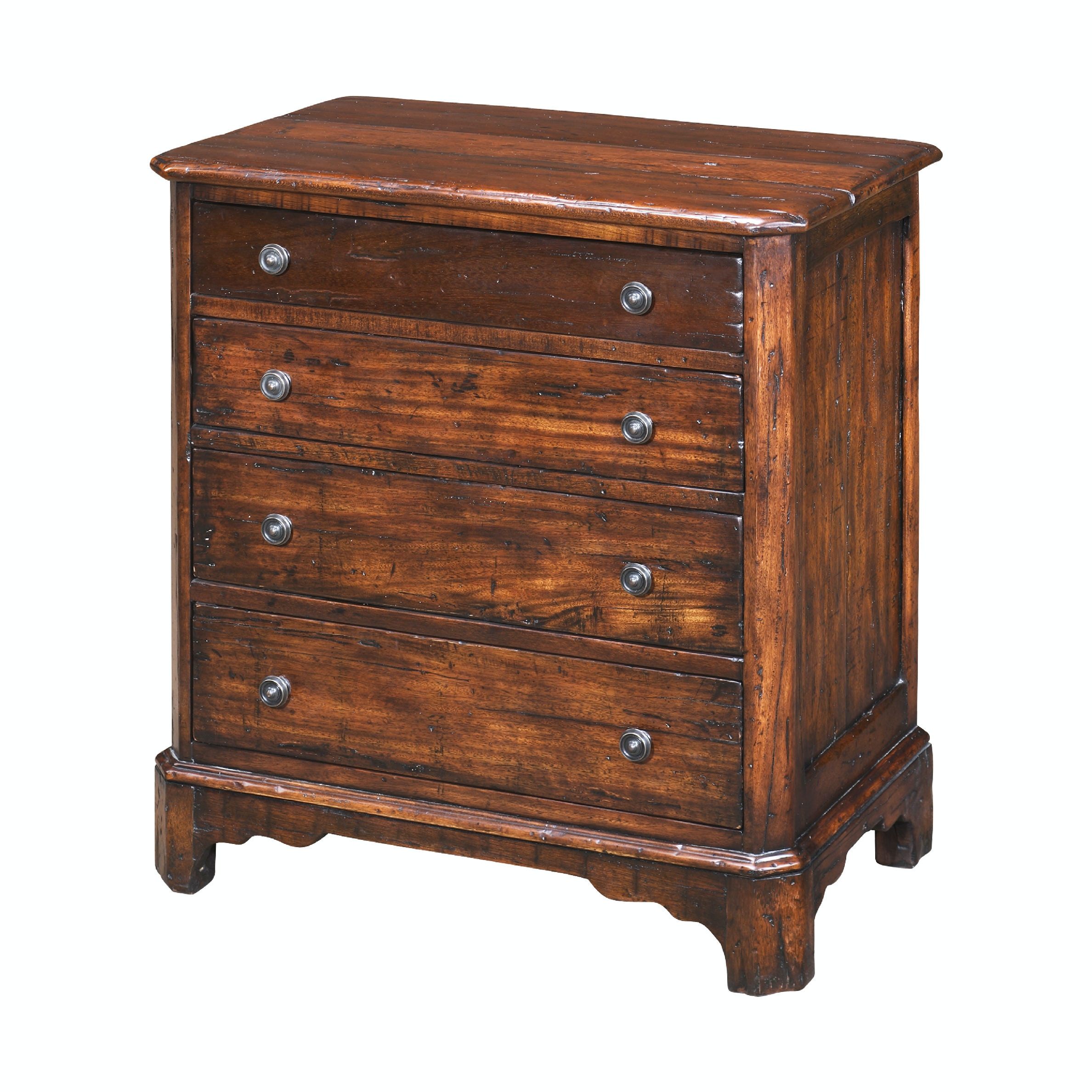 hickory chair bedside tables swivel chairs office theodore alexander bedroom attic cb60003