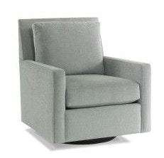 Paragon Furniture Living Room Leather Swivel Chair Ypl3168c3 Walter E Smithe Furniture Design