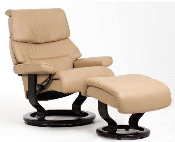 stressless chair sizes unusual swing by ekornes living room capri large classic only one shape and size would be unfair that s why our recliners come in three base