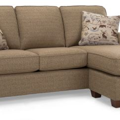 Sofa W Chaise Single Seater Chair Expressions Living Room With 2285 At Mcarthur Furniture
