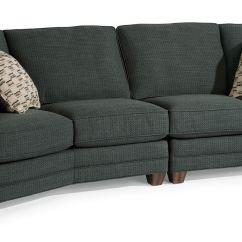 Flexsteel Sofa Sets Long Modern Table Furniture Naturwood Home Furnishings Sacramento Ca 134 Conversation Grecthen 7922 325