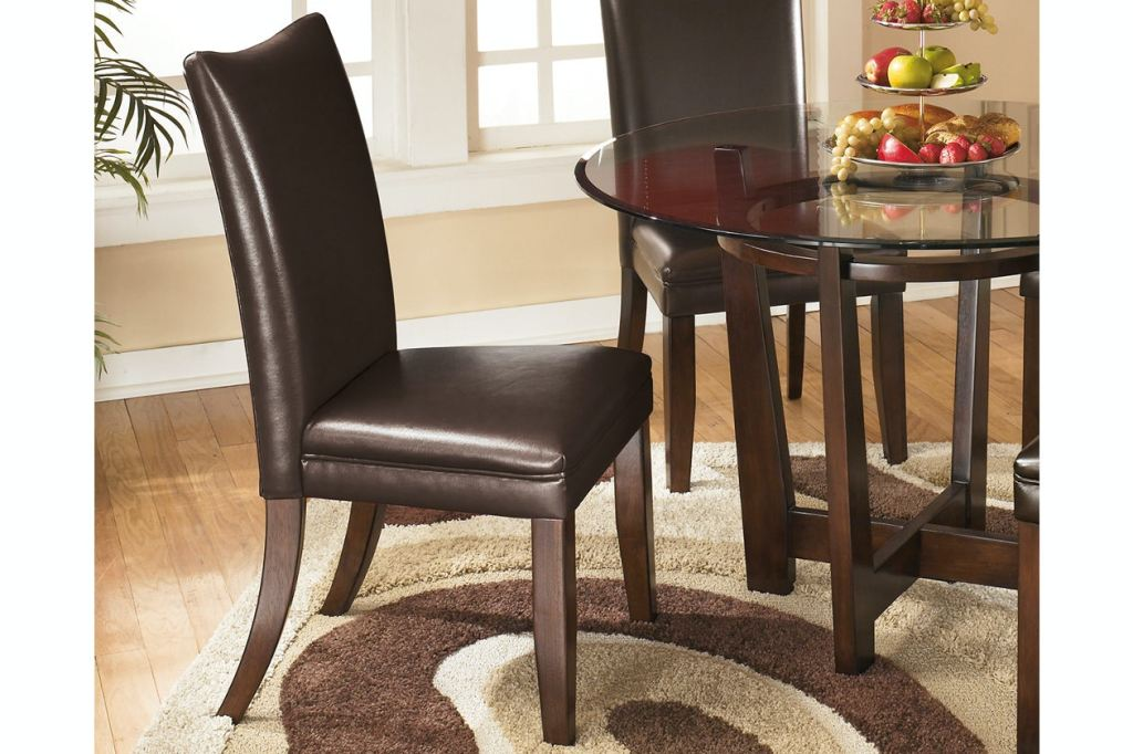 Ashley Charrell Dining UPH Side Chair QTY 2 D35701