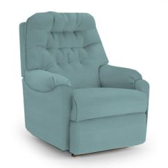 Reclining Club Chair Accent Chairs Turquoise Living Room Wendell S Furniture Colchester Vt 1aw21