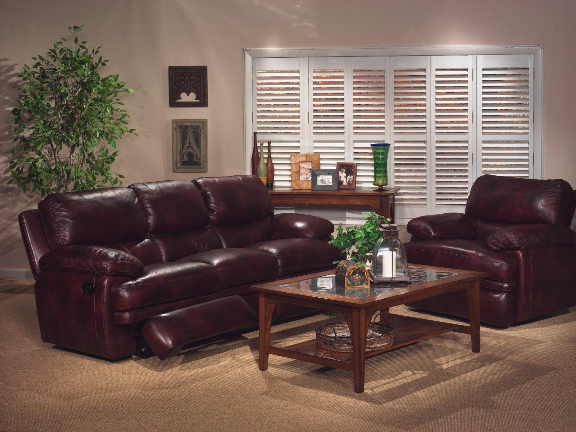 flexsteel sofa sets black leather loveseat sleeper furniture slone brothers longwood and orlando fl 1127 62 reclining