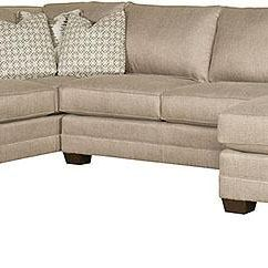 Bentley Sofa By King Hickory Best Bed Canada 2016 Living Room Fabric Sectional 4400