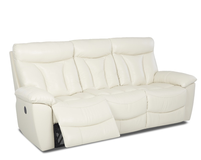 castleton sofa luxury bed with storage klaussner living room deluxe reclining 517431