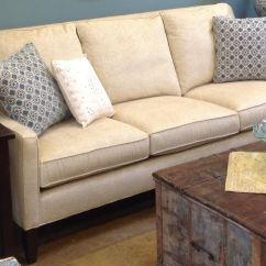 Wesley Hall Sofas Deep Seat Sofa Australia Living Room Walker Simba Lemongrass 1718 80 Lemong