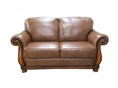 leather couch and chair rocking glider cushions futura furniture china towne solvay ny feitas a mao loveseat 12576
