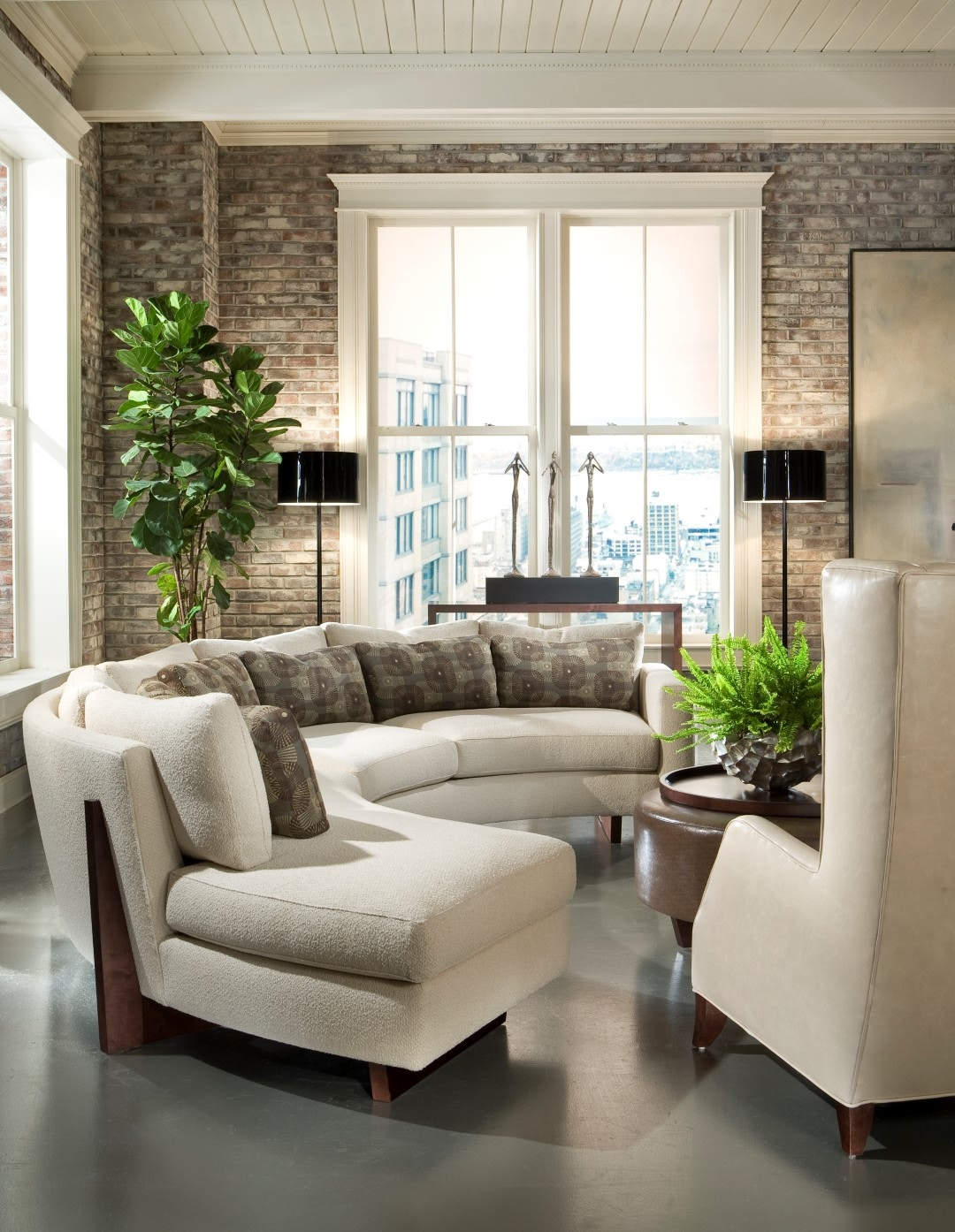 thayer coggin clip sofa sectional deals free shipping living room 1096 213 212